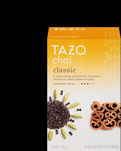 Chai Classic Tea